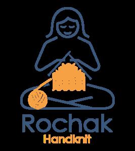Rochak Handknit Logo