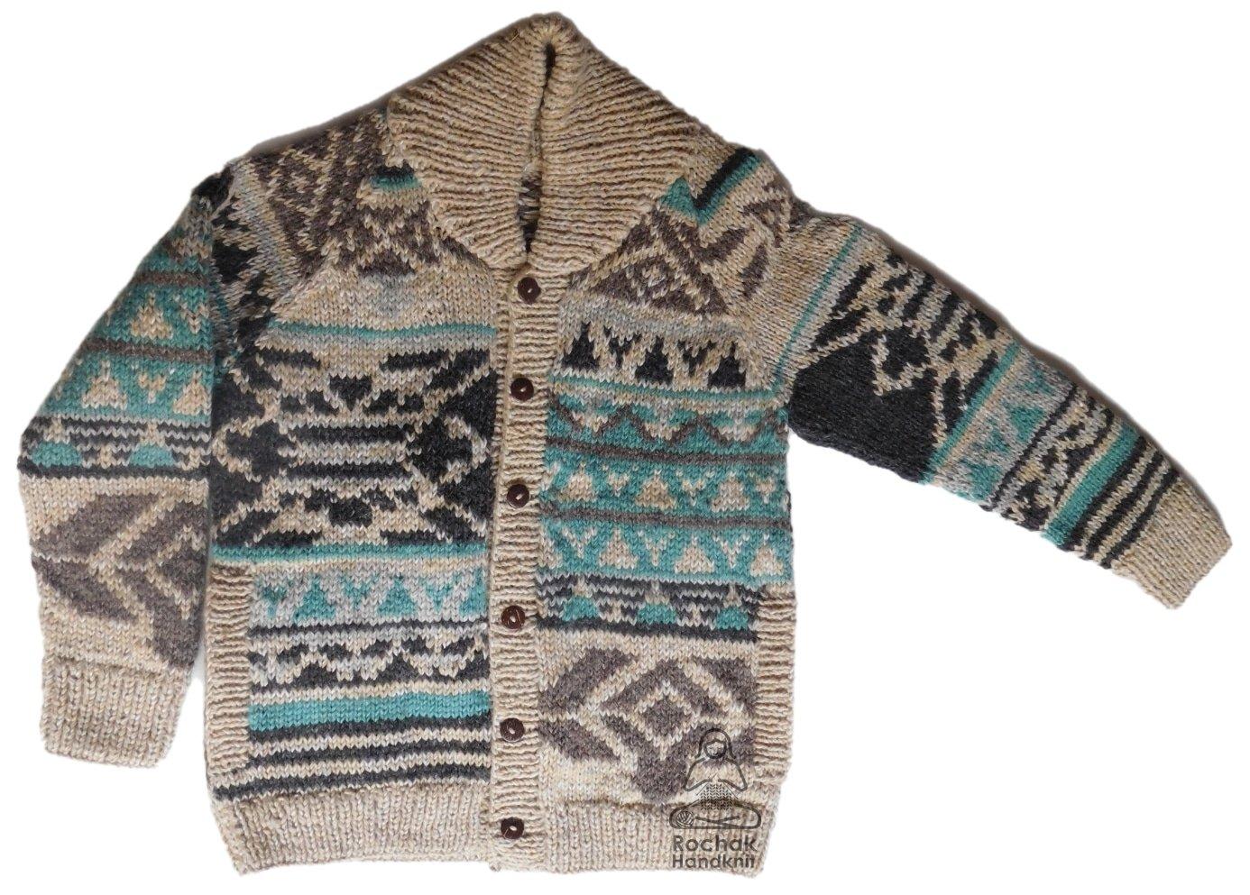 Sweater - 5